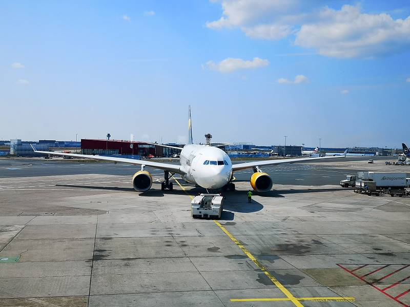 Direktflug mit Condor nach Nova Scotia