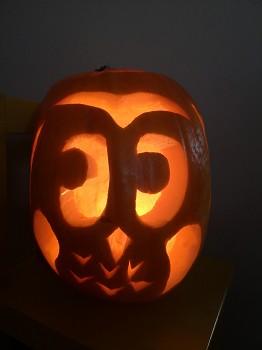 Halloween Whispers